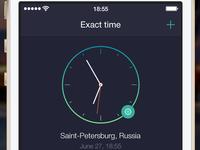 Exact Time App