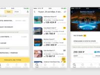 Yandex.Travel