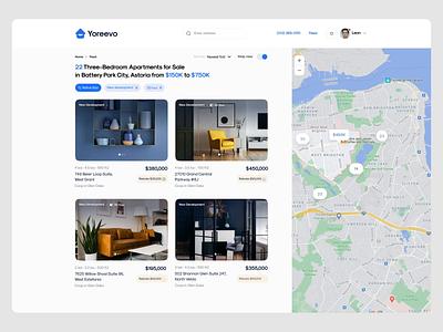 Real Estate Platform booking apartment airbnb property web interaction 3d branding motion graphics animation real estate logo illustration design admin panel admin ui dashboard app interface