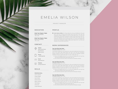 Resume/CV Templates popular new letter a4 templates template modern cv clean cv simple cv job resume clean resume simple resume modern resume professional resume resume design resume template resume cv design cv template cv