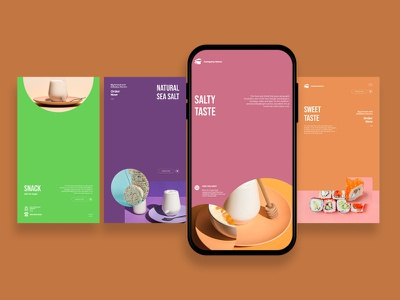 Stylist Colorful Instagram Posts & Stories instagram instagram tempalte intagram stories instagram posts template social media social media template branding design instagram post instagram banner social media pack posts stories story instagram story template post modern blog blogger