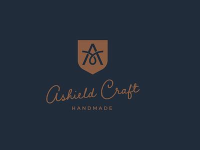 A Monogram Logo Template professional identity branding business work typography illustration design custom graphic design logo tamplate logo