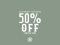 🔥🔥🔥50%OFF discount🔥🔥