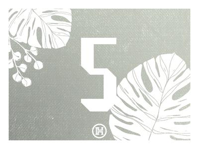 36 days of type 5