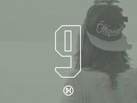 36 days of type 9