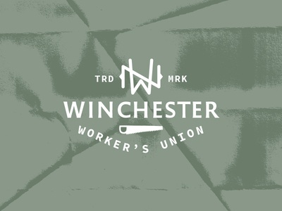 WM monogram