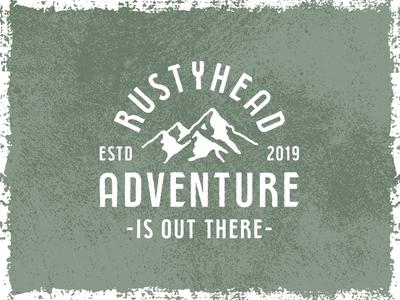 Rustyhead Typeface