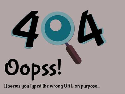 404 Error Page 008 dailyui 008 dailyuichallenge ui design dailyui 100daychallenge not found error error 404 error page error message 404 page 404 error page 404