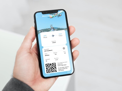 Boarding Pass ux ui product design ticket airline boarding pass boardingpass design dailyui24 dailyui 24 dailyui 024 024 dailyuichallenge dailyui
