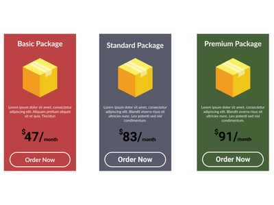 Pricing design uxdesigner user experience user interface designer product designer productdesign dailyuichallenge daily 100 challenge 30 030 screen page price pricing dailyui