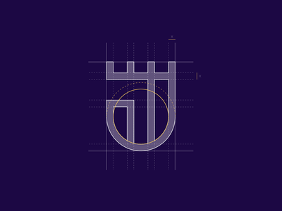 January icon [GRID]