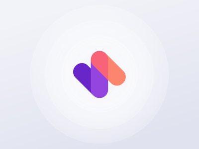 nove minimal brand design iconography icons movement path flow startup design studio smart by design branding agency logo mark icon branding logo
