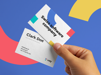UAY - Business Cards