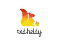 Red Heidy