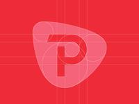 Pepperstone logo [grid] grid logo grid icon brand identity branding studio fintech branding branding agency stocks neobank brand strategy branding future logo australian forex trading broker fintech app fintech
