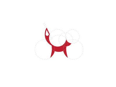 Fox icon construction