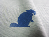 Funny Beaver Icon WIP