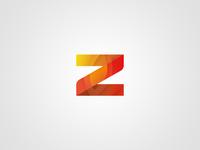"Flaming ""Z"""