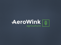 Aerowink Agriculture logo