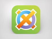 Pantagu iOS icon