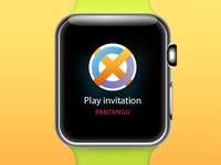 Apple Watch Pantagu App