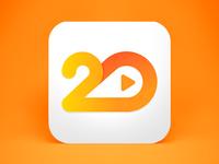 Tventi App Icon