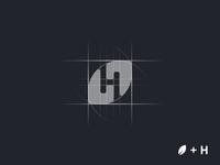 HUMIC leaf + H [grid]