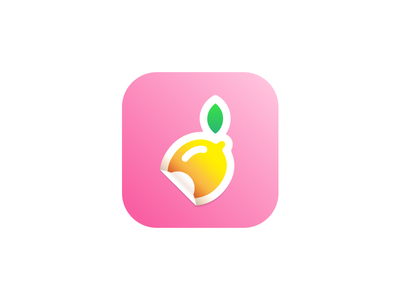 Lemonade app icon