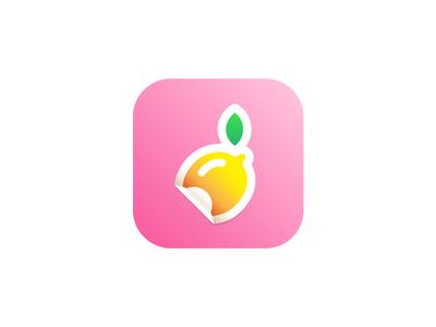 Lemonade app icon