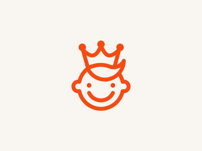 """Tiny Treasures"" logo design icon"