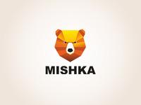 MISHKA logtype