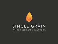 """Single Grain"" rebranding"