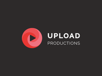 Upload Productions - final design