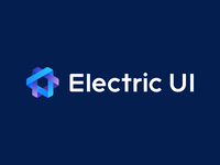 Electric UI final design