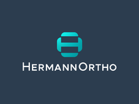 Hermann Ortho - Final monogram brand
