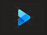 Playbox icon construction [GRID]