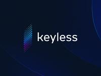 Keyless brand
