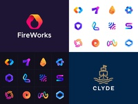 #Top4Shots of 2018 on Dribbble