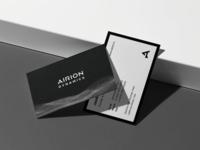 AIRION identity