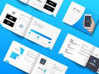 Hobby app Brandbook