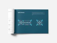 SoundCast brandbook