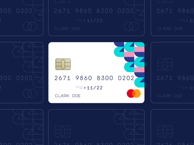 ZEROES - credit card grid