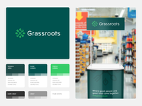 Grassroots style overview