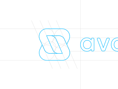 Logotype grid construction logo construction logotype startup startup logo design minimal branding agency logo mark branding logo design logodesign logo grid layout grid logo grid