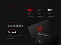 DRONO brand overview