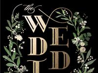 Stacked Wedding