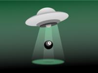 8ball Ufo