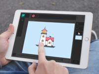 Drawing App