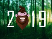 2019 Bigfoot
