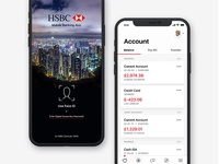 iPhone X - HSBC Revised Design